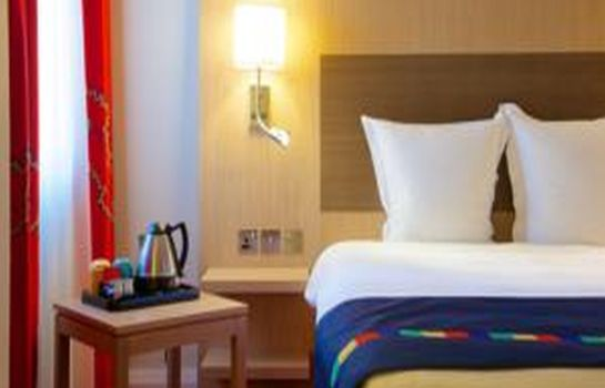 Double room (standard) Park Inn By Radisson Belfast