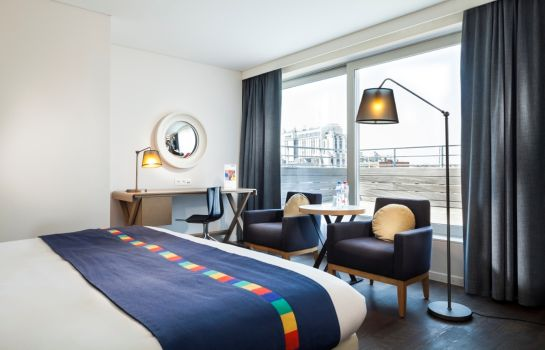 Junior Suite PARK INN ANTWERPEN