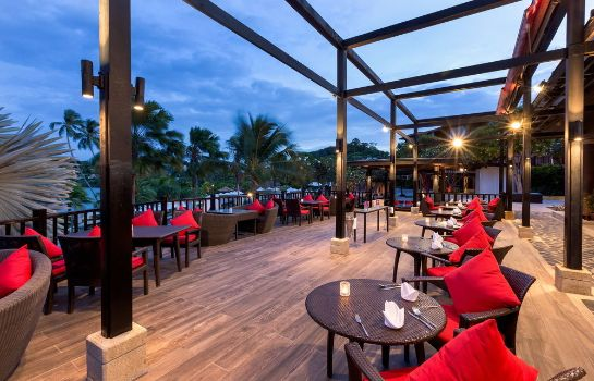 Restauracja Pullman Phuket Panwa Beach Resort