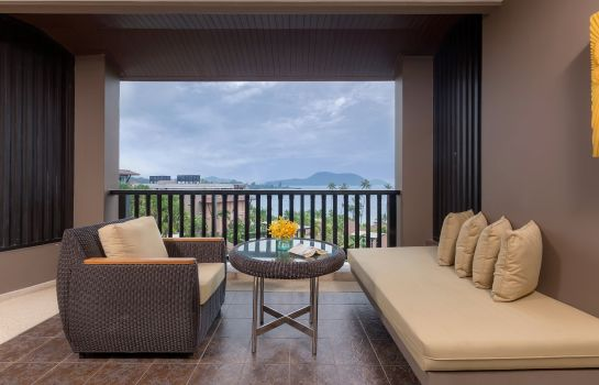 Suite Pullman Phuket Panwa Beach Resort