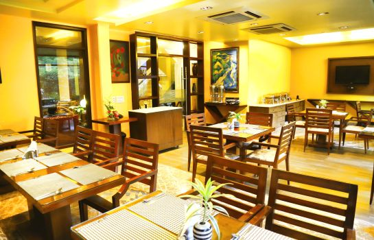 Restaurant juSTa Greater Kailash