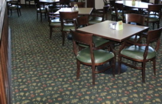 Restauracja COUNTRY INN & SUITES-SUNNYVALE
