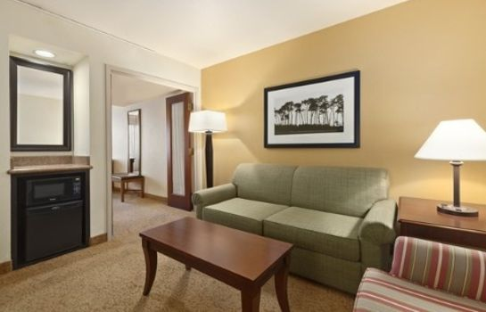 Suite COUNTRY INN & SUITES-SUNNYVALE