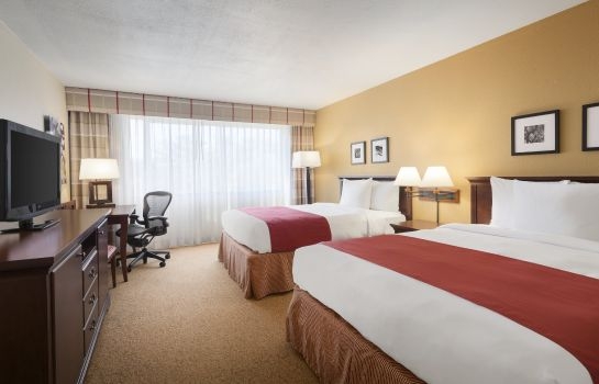 Camera COUNTRY INN & SUITES-SUNNYVALE