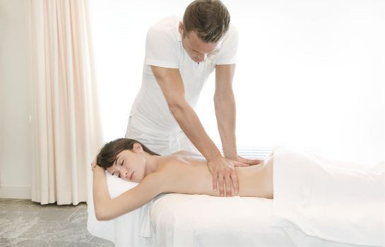 Massage room Novessentia