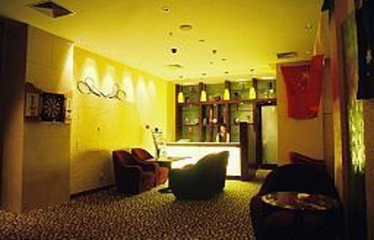 Hotel-Bar Longcheng International