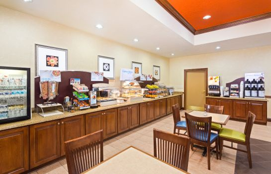 Restaurant Holiday Inn Express & Suites LAKELAND NORTH - I-4