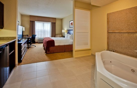 Room Holiday Inn Express & Suites LAKELAND NORTH - I-4