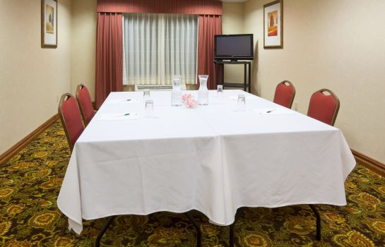 Conference room COUNTRY INN STES GREEN BAY N
