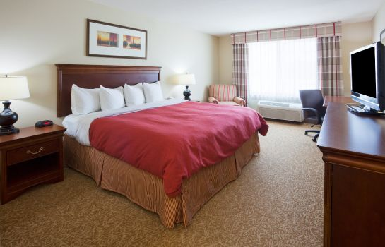 Room COUNTRY INN STES GREEN BAY N