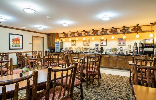Restaurante Comfort Inn and Suites Dover