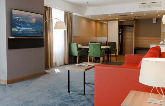 Suite Holiday Inn ST. PETERSBURG - MOSKOVSKYE V.