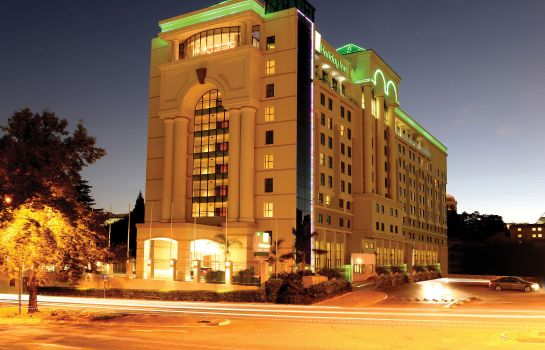 Exterior view Holiday Inn SANDTON - RIVONIA ROAD