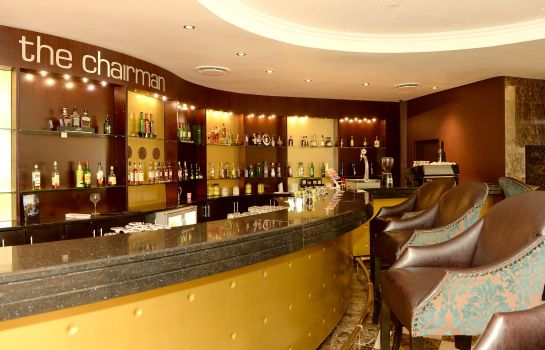 Hotel bar Holiday Inn SANDTON - RIVONIA ROAD