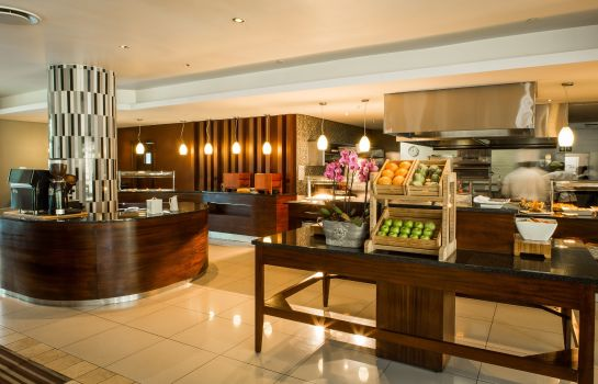 Restaurant Holiday Inn SANDTON - RIVONIA ROAD