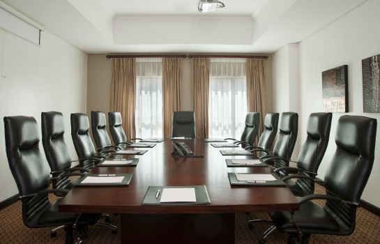 Conference room Holiday Inn SANDTON - RIVONIA ROAD