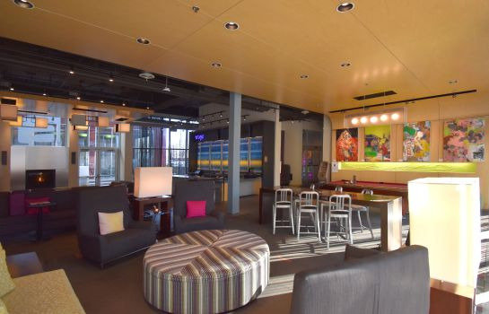 Restaurant Aloft Minneapolis