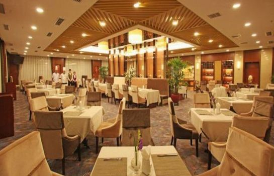 Restauracja Fushun Friendship Hotel
