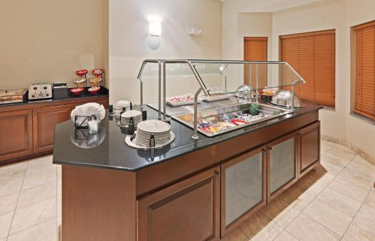 Restaurant Staybridge Suites OKLAHOMA CITY AIRPORT