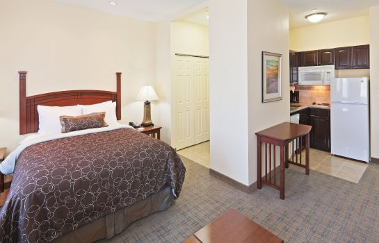 Chambre Staybridge Suites OKLAHOMA CITY AIRPORT