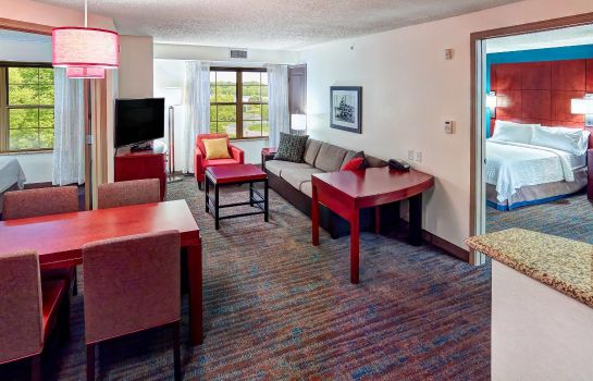 Zimmer Residence Inn Minneapolis Plymouth