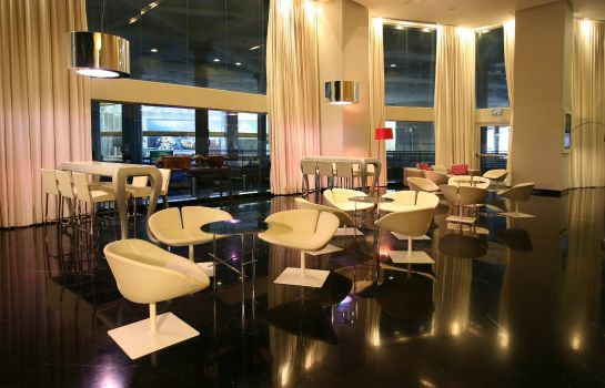 Hotel bar Crowne Plaza TEL AVIV CITY CENTER