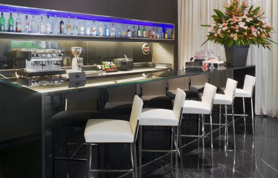 Hotel-Bar Crowne Plaza TEL AVIV CITY CENTER
