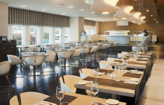 Restaurant Crowne Plaza TEL AVIV CITY CENTER