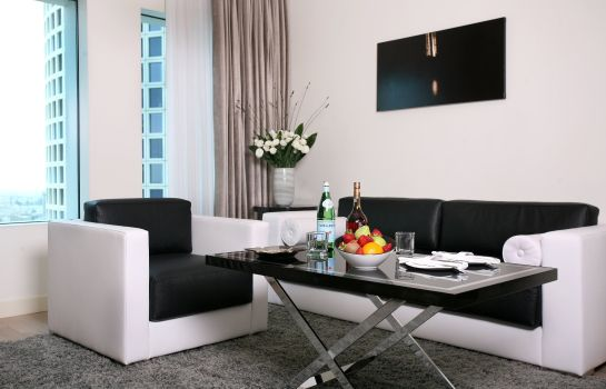 Suite Crowne Plaza TEL AVIV CITY CENTER