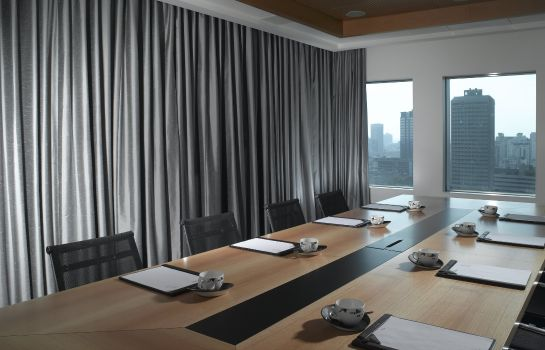 Conference room Crowne Plaza TEL AVIV CITY CENTER