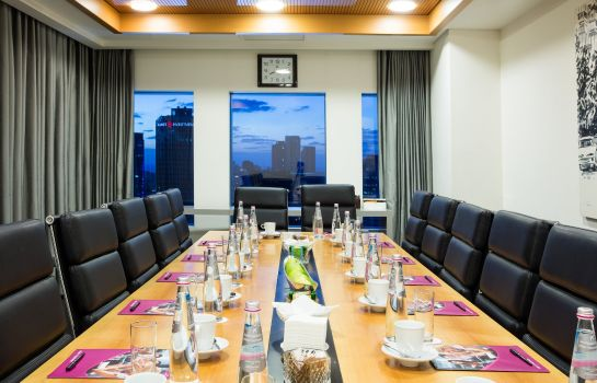Congresruimte Crowne Plaza TEL AVIV CITY CENTER