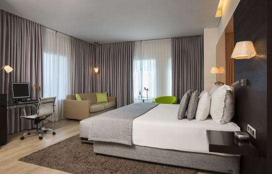 Kamers Crowne Plaza TEL AVIV CITY CENTER