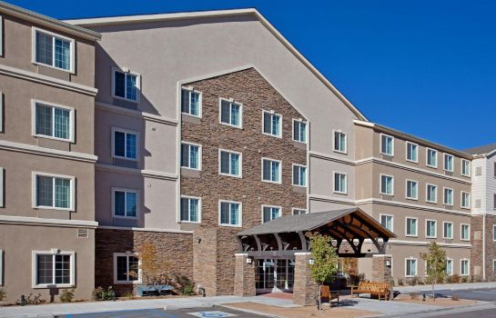 Exterior view Staybridge Suites ALBUQUERQUE - AIRPORT
