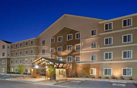 Außenansicht Staybridge Suites ALBUQUERQUE - AIRPORT