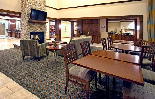 Hotelhalle Staybridge Suites ALBUQUERQUE - AIRPORT