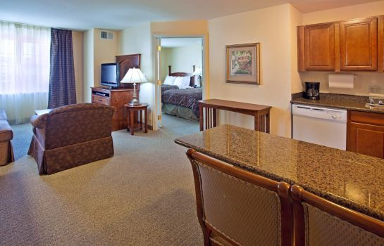 Suite Staybridge Suites ALBUQUERQUE - AIRPORT