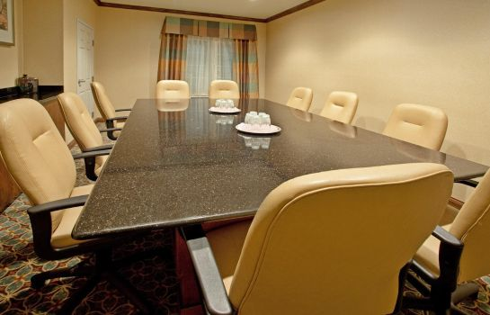 Conference room Staybridge Suites ALBUQUERQUE - AIRPORT