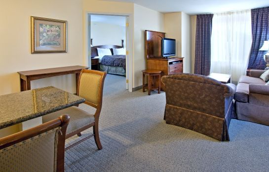 Room Staybridge Suites ALBUQUERQUE - AIRPORT