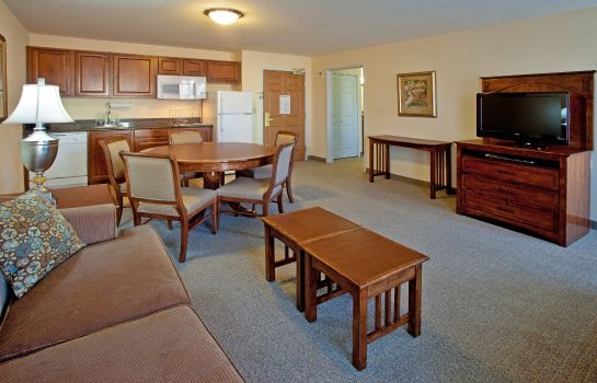 Zimmer Staybridge Suites ALBUQUERQUE - AIRPORT