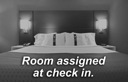 Room Holiday Inn Express & Suites LATHAM