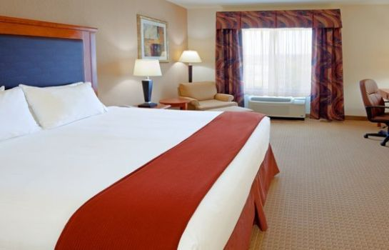 Chambre Holiday Inn Express & Suites LATHAM