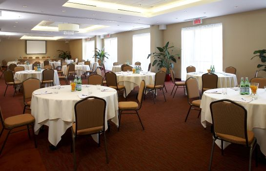 Tagungsraum Holiday Inn Express & Suites MONTREAL AIRPORT