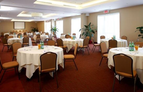 Salle de séminaires Holiday Inn Express & Suites MONTREAL AIRPORT