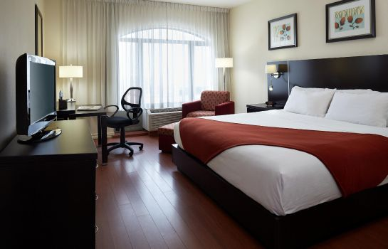 Chambre Holiday Inn Express & Suites MONTREAL AIRPORT