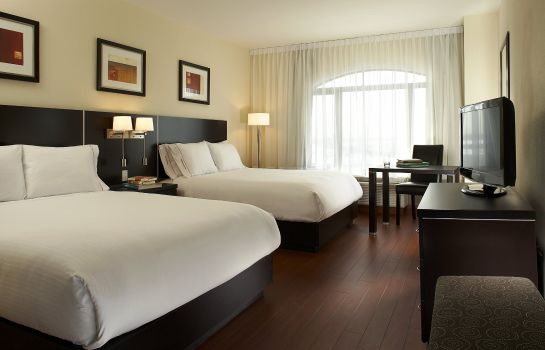 Zimmer Holiday Inn Express & Suites MONTREAL AIRPORT