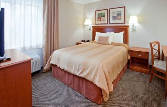 Suite Candlewood Suites HOUSTON WESTCHASE - WESTHEIMER