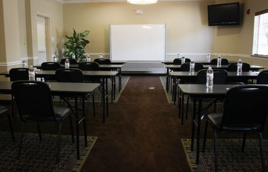 Conference room Candlewood Suites HOUSTON WESTCHASE - WESTHEIMER