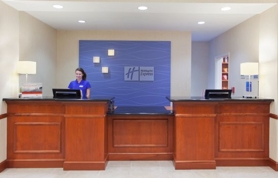 Hol hotelowy Holiday Inn Express & Suites BATON ROUGE EAST