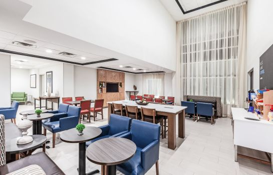 Ristorante Holiday Inn Express & Suites BATON ROUGE EAST