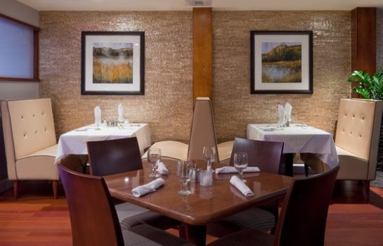 Restaurant Crowne Plaza ORLANDO-DOWNTOWN